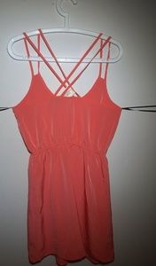 Forever 21 Short Dress Small Size